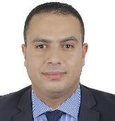 Mr. Mahmoud Ismail Abouelata